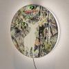 """Be Outdoors™ - LED Illuminated """"Halo"""""""