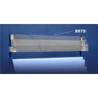 """2-Tier 48"""" Above Fixture Add-On Row"""
