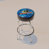 Be Outdoors™ - High Top Pub Stools (Set of 2)