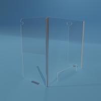 HealthShield™ - Foldable Shield