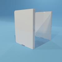 HealthShield™ - Brand It Desk Shield