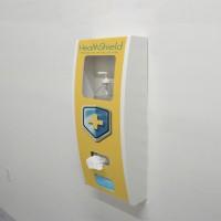 HealthShield™ - Sani-Pod