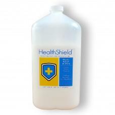 HealthShield™ - Plastic Polish 128oz. (1 Gal)