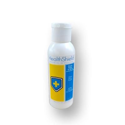 HealthShield™ - Plastic Polish 2oz. (6 Pack)