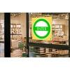 """HealthShield™ - Sticker Decal: """"Enter"""""""