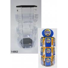 18-Pocket Spinner A2 Impulse