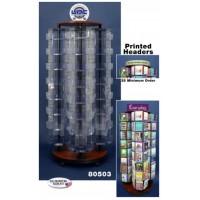 192-Pocket Spinner (REVO)