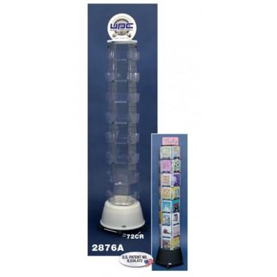 48-Pocket Spinner