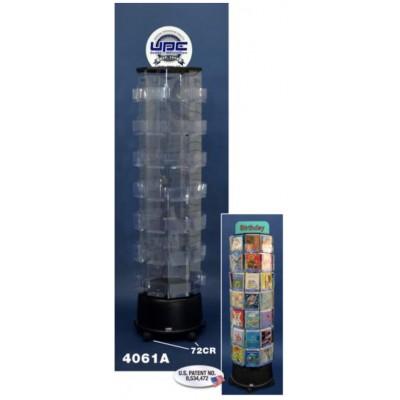 63-Pocket Spinner