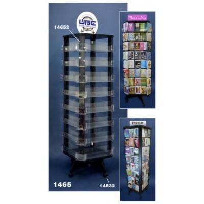 96-Pocket Legacy Spinner